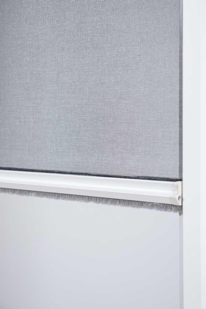Meget Rulle-insektnet til vindue - Fluenet.dk MH83