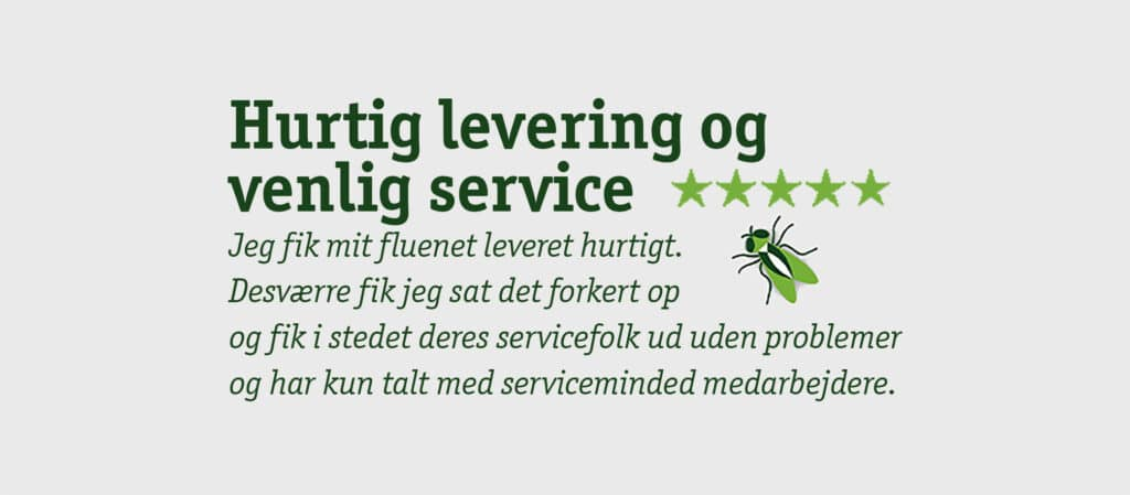 trust cover Hurtiglevering STOR
